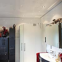 Badezimmerdecke Reinigen Spanndecken-Anbieter Oberhausen