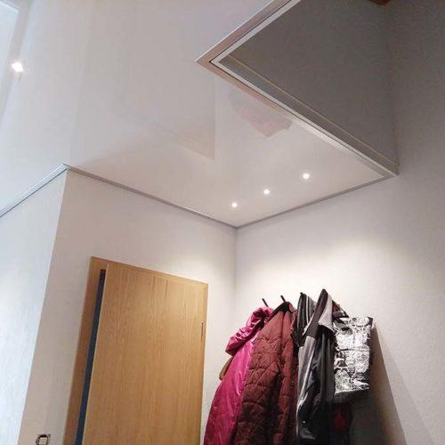 Flur und Treppenhaus renovieren - PLAMECO - ohne Abriss Ihrer Decke